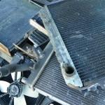 Recycling Radiators