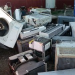 Recycling White Goods