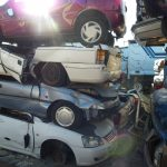 Truck and Car Body Removals